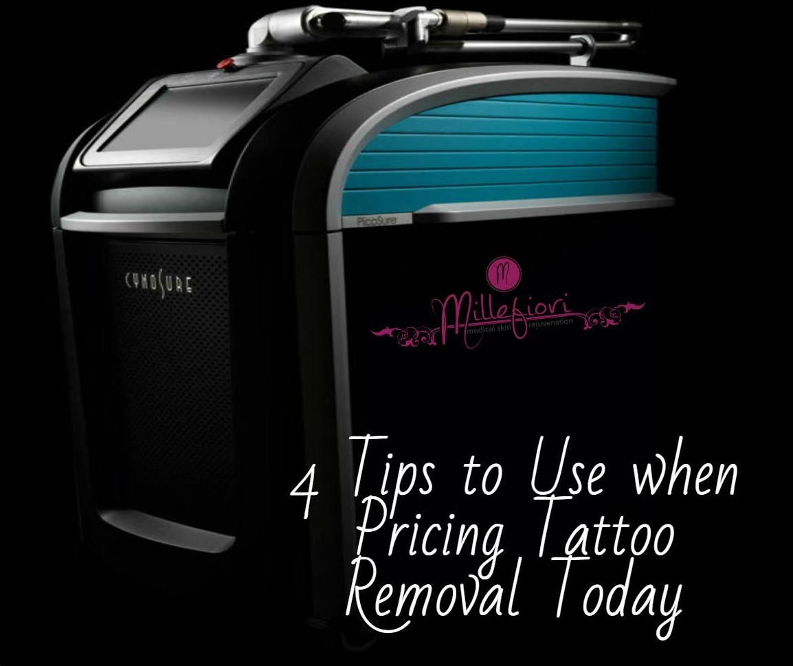 Tattoo Removal, Skincare