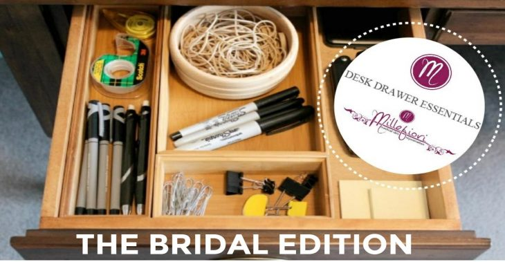 Wedding SkinCare Must Haves