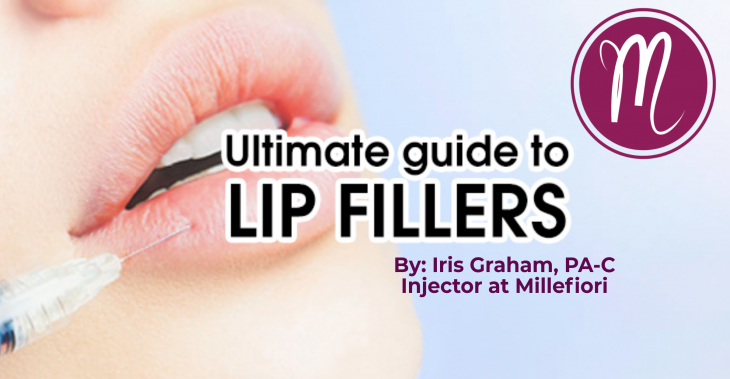 Lip FIller: 8 Facts You Need to Know Today