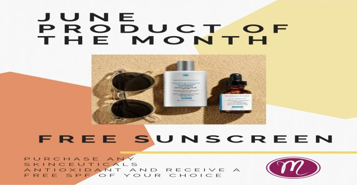 June 2020 Product of the Month
