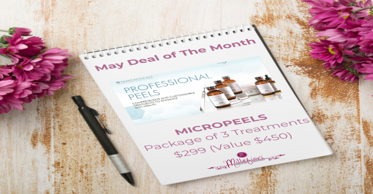 May 2019 Deal of the Month