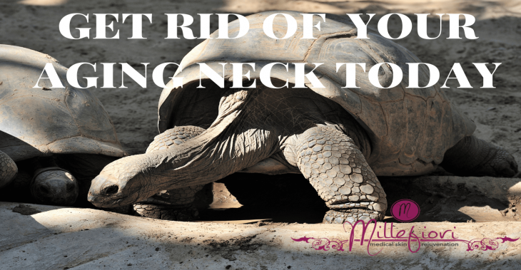 How to Get Rid of Aging Neck Wrinkles Today