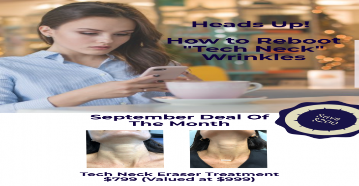 September 2019 Deal of The Month