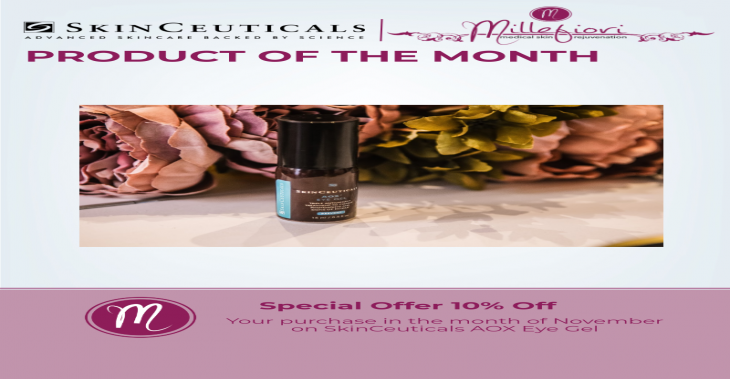 November 2019 Product of the Month
