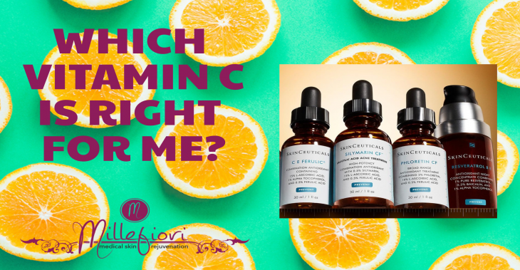 How Does Vitamin C Improve your Skin?