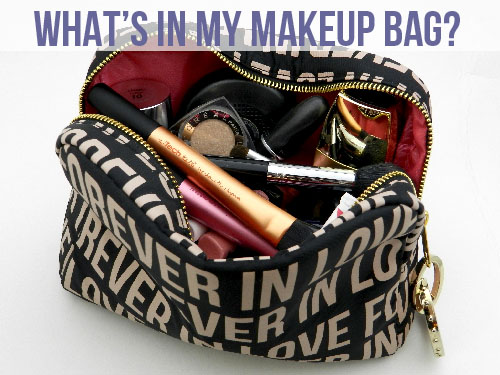 Make Up Bag, Skin Care