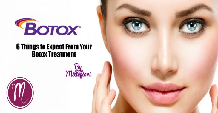 6 Expectations From Your Botox Treatment