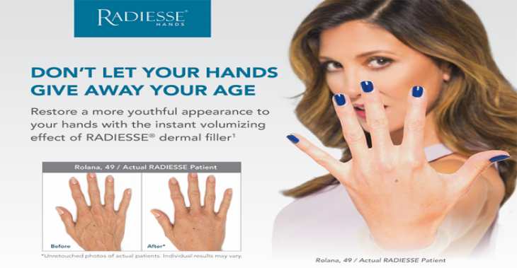 Why Your Hands Are Betraying Your Age