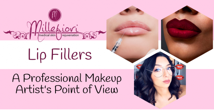 Confessions From a Makeup Artist- Fuller LIps